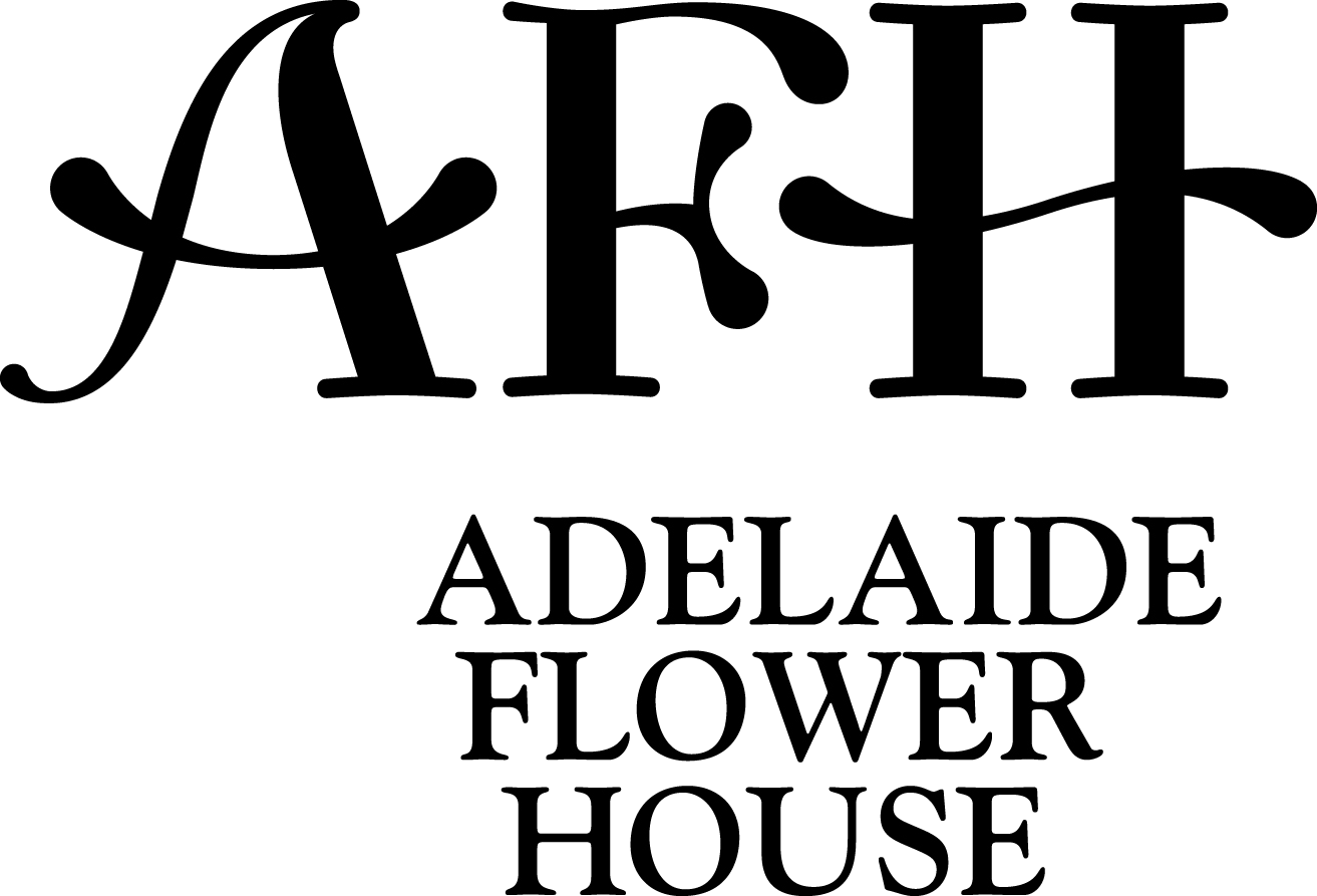 Adelaide Flower House -